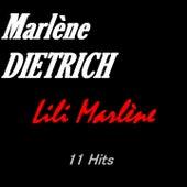Lili Marlène (11 Hits) by Marlene Dietrich