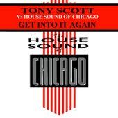 Get into It Again by Tony Scott