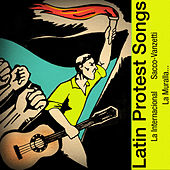 Latin Protest Songs von Various Artists
