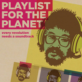 David Suzuki's Playlist For The Planet by Various Artists