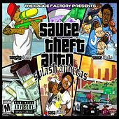 Sauce Theft Auto: Splash Andreas by Sauce Twinz