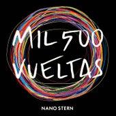 Mil 500 Vueltas (Track By Track) by Nano Stern