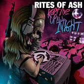 Kept Me up All Night de Rites Of Ash
