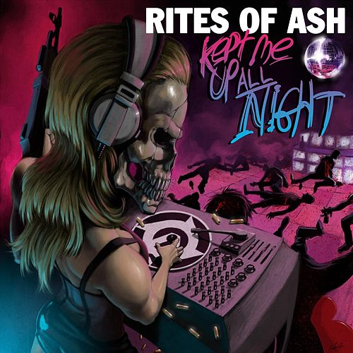 Kept Me up All Night de Rites Of Ash