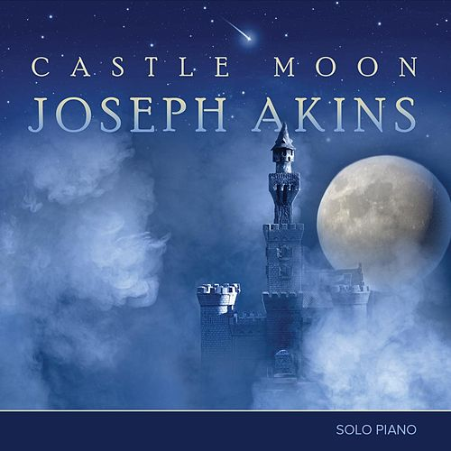 Castle Moon by Joseph Akins