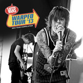 2013 Warped Tour Compilation by Various Artists