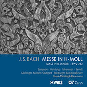 J.S. Bach: Messe in h-Moll, BWV 232 (Mass in B Minor) by Various Artists