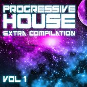Progressive House Extra Compilation, Vol. 1 - EP de Various Artists