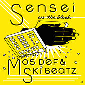 Sensei On the Block de Ski Beatz