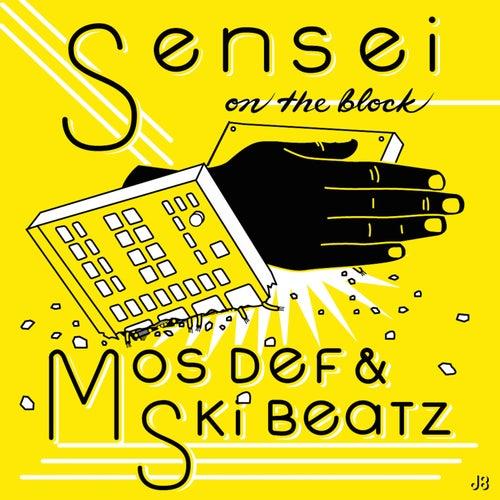 Sensei On the Block de Ski Beatz