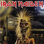 Iron Maiden by Iron Maiden