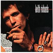 Talk Is Cheap by Keith Richards