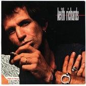 Talk Is Cheap von Keith Richards