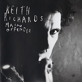 Main Offender by Keith Richards