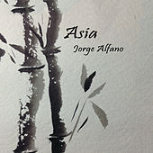 Asia by Jorge Alfano
