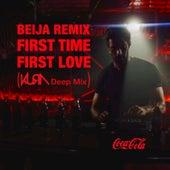 First Time, First Love (KURA Deep Mix) von Gedina