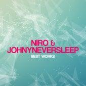 Niro & Johnyneversleep Best Works de Johnyneversleep Niro