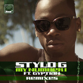 My Number 1 (Remixes) di Stylo G