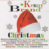 A Kenny Brand Christmas by Various Artists