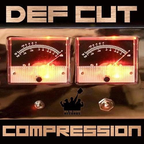 Compression von Def Cut