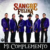 Mi Complemento by Sangre Felina