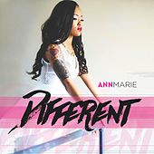 Different by Ann Marie