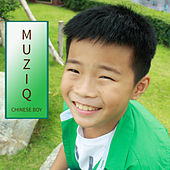 Chinese Boy - Single de Mu-Ziq