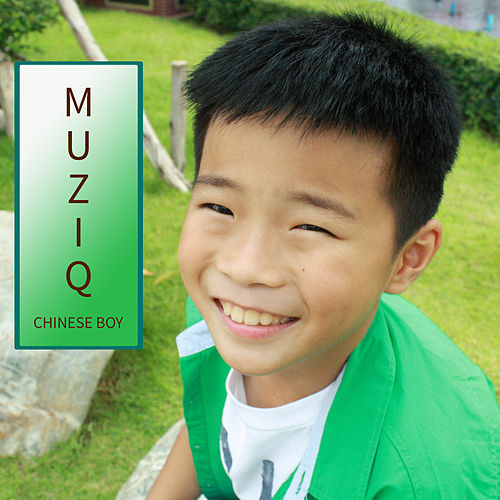 Chinese Boy - Single by Mu-Ziq