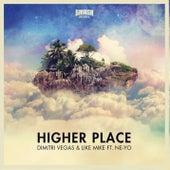 Higher Place by Ne-Yo