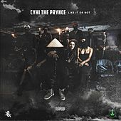 Like It Or Not - Single by Cyhi Da Prynce