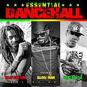 Essential Dancehall with Vybz Kartel, Beenie Man & Buju Banton de Various Artists