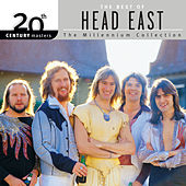 The Best of Head East: The Millennium Collection by Head East