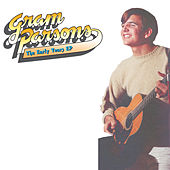 Gram Parsons: The Early Years EP de Gram Parsons