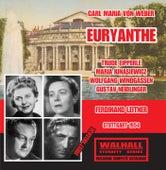 Weber: Euryanthe, J. 291 (Live) by Various Artists