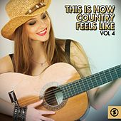 This Is How Country Feels Like, Vol. 4 by Various Artists