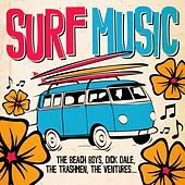 Surf Music de Various Artists