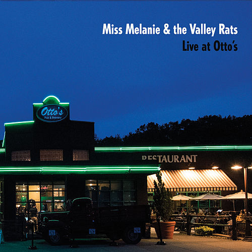 Live At Otto's von Miss Melanie