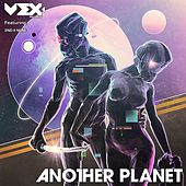 Another Planet, Vol. 4 - EP de 2nd II None