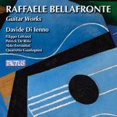 Bellafronte: Guitar Works by Various Artists