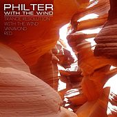 With the Wind by Philter