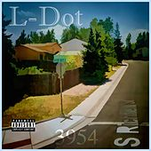 3954 S.R. Street (The Makings) by L-Dot