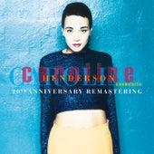 Cinemataztic (Anniversary Remastering 2015) von Caroline Henderson