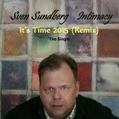 It's Time 2015 (Remix) by Sven Sundberg