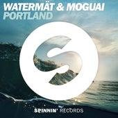 Portland by Watermät