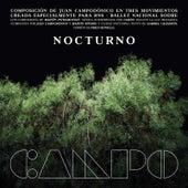 Nocturno by Campo