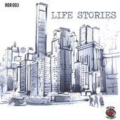 Life Stories by Francesco De Luca