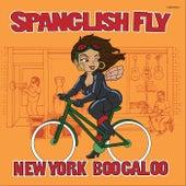 New York Boogaloo de Spanglish Fly
