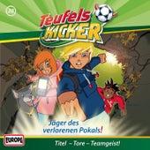 28/Jäger des verlorenen Pokals! von Teufelskicker