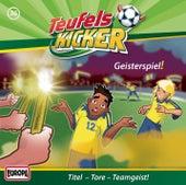 36/Geisterspiel! von Teufelskicker