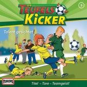 09/Talent gesichtet von Teufelskicker